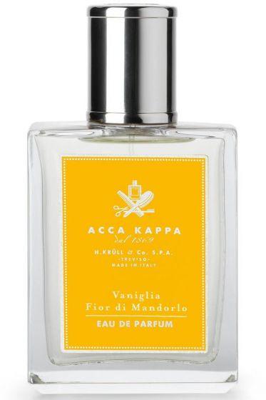Acca Kappa Eau de Parfum Vaniglia Fior di Mandorlo 100ml