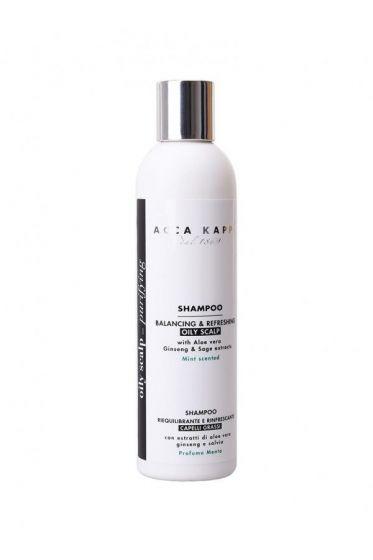 Acca Kappa shampoo Balancing & Refreshing 250ml