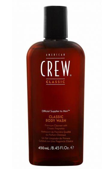 American Crew Classic douchegel 450ml