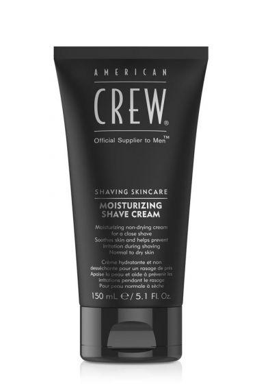 American Crew moisturizing shave cream 150ml