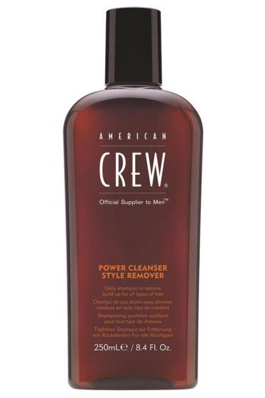 American Crew shampoo Power Cleanser Style Remover 250ml