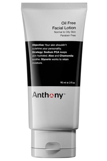 Anthony oil free facial lotion 90ml