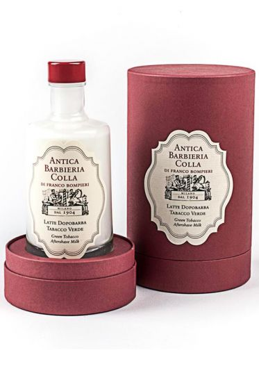 Antica Barbieria Colla after shave balm Green Tobacco 100ml
