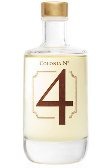 Antica Barbieria Colla cologne No. 4 100ml