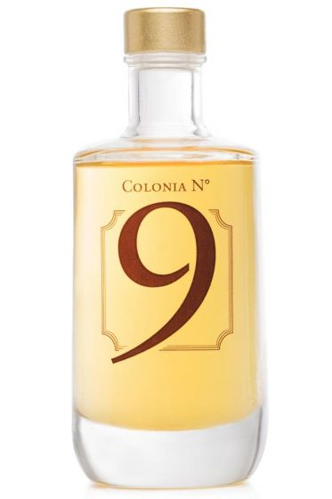 Antica Barbieria Colla cologne No. 9 100ml