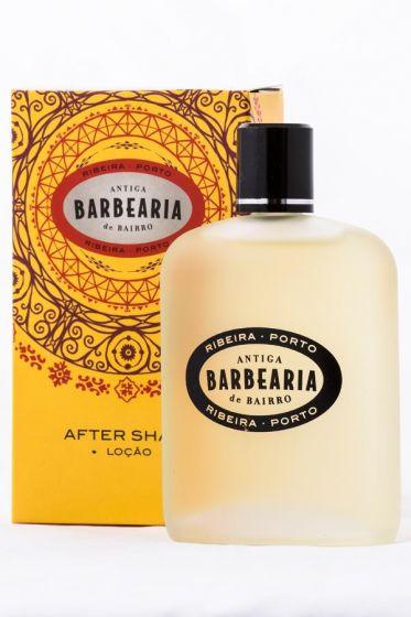 Antiga Barbearia de Bairro after shave Ribeira do Porto 100ml