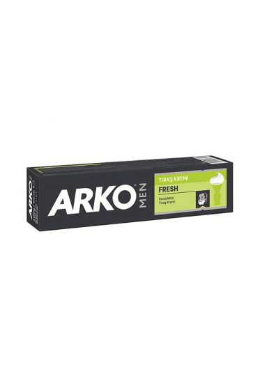 Arko scheercrème Fresh 100gr