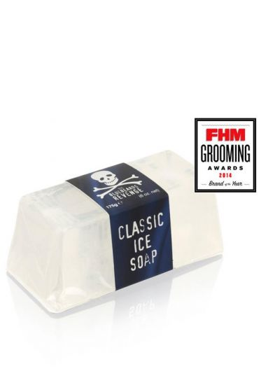 Bluebeards Revenge Classic Ice Soap badzeep 175gr