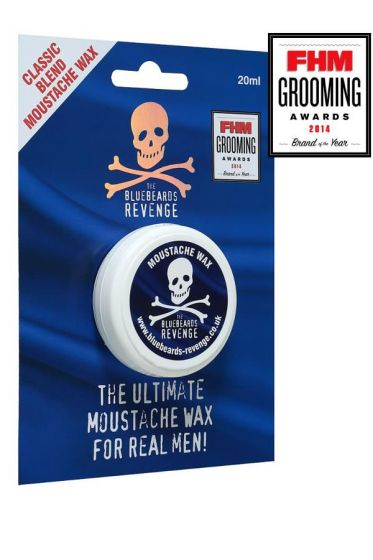 Bluebeards Revenge snorrenpommade Classic Blend 20ml