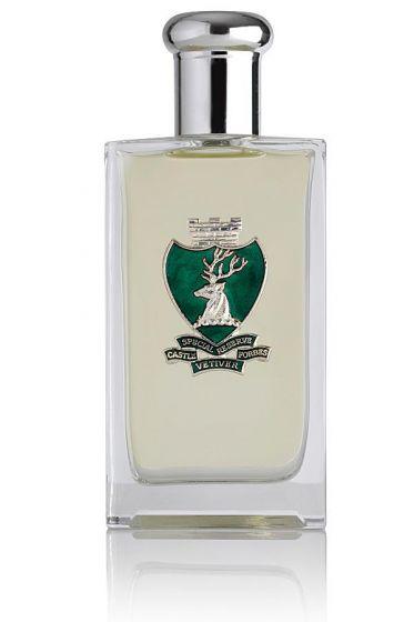 Castle Forbes Eau de Parfum Vetiver 100ml