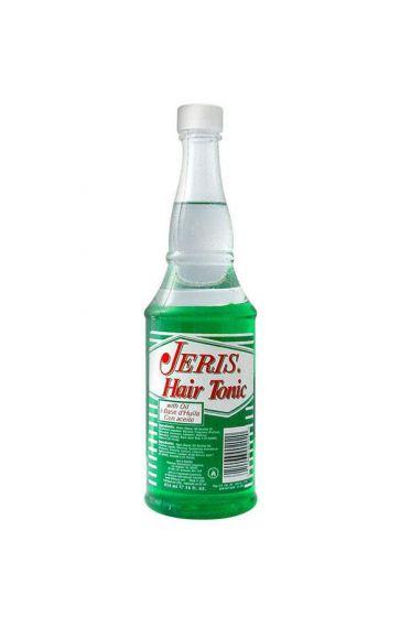 Clubman Pinaud Jeris haar tonic met olie 414ml