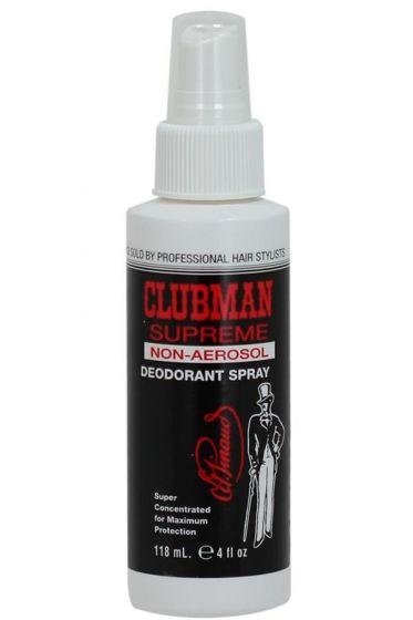 Clubman Pinaud Supreme deodorant 118ml