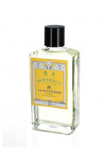 DR Harris after shave Sandelhout 100ml