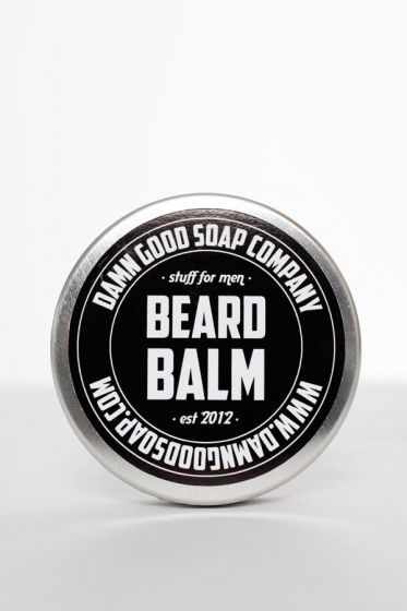 Damn Good Soap Company baardbalm 50ml