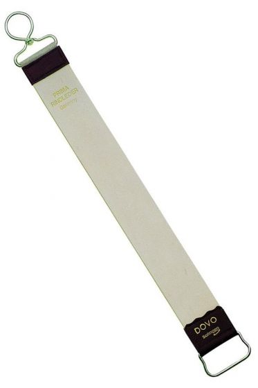 DOVO strijkriem voor open scheermes 45mm