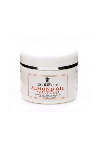 DR Harris Amandelcrème Skinfood 50ml