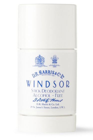 DR Harris deodorant stick Windsor 75gr
