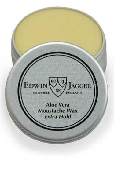 Edwin Jagger snorrenwax Extra Hold Aloe Vera 15ml