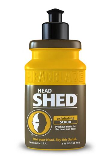 HeadBlade scrublotion HeadShed 150ml