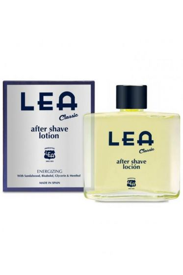 LEA after shave lotion Classic 100ml