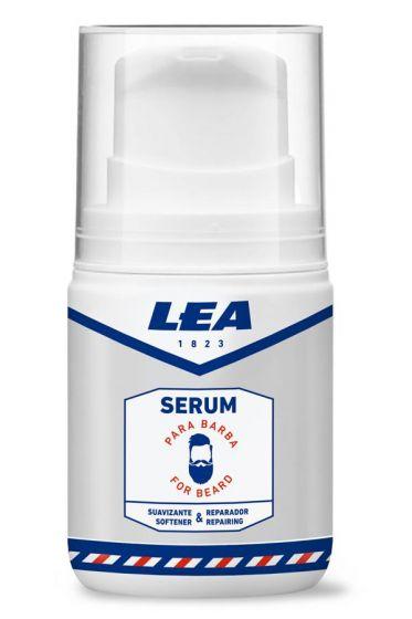LEA baardverzorging baardolie Serum 50ml