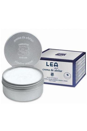 LEA scheercrème Classic 150gr