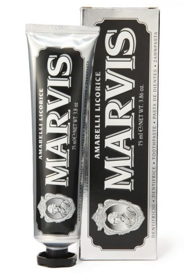 Marvis tandpasta Amarelli Licorice 75ml