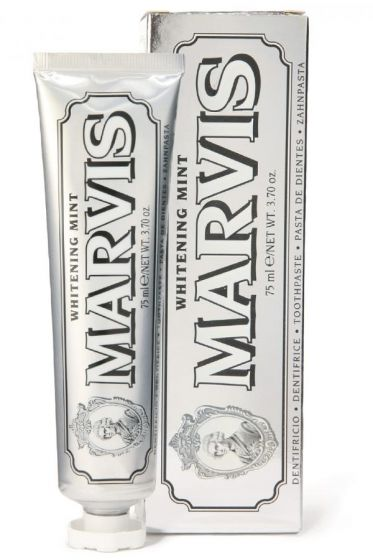 Marvis tandpasta Whitening Mint 75ml