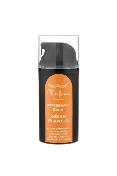 Meissner Tremonia after shave balm Indian Flavour 100ml