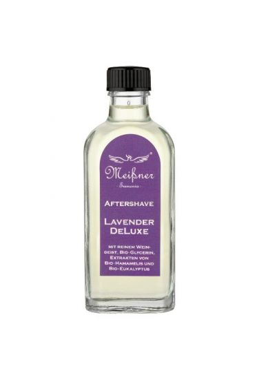 Meissner Tremonia after shave Lavendel DeLuxe 100ml