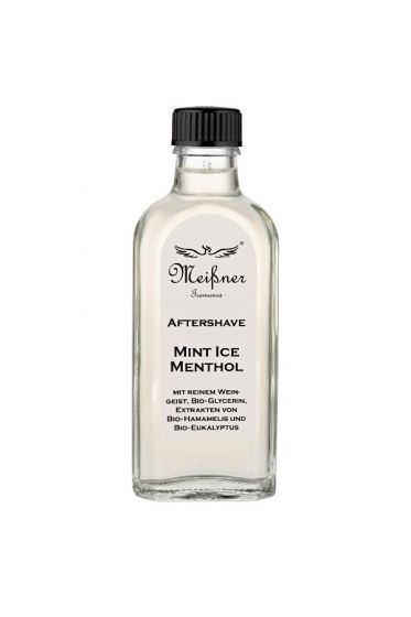 Meissner Tremonia after shave Mint Ice Menthol 100ml