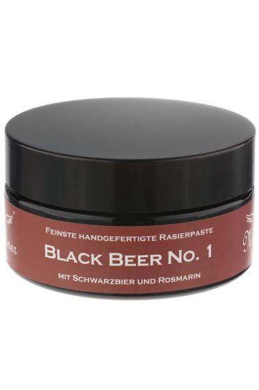 Meissner Tremonia scheercrème Black Beer No.1 200ml