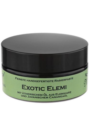 Meissner Tremonia scheercrème Exotic Elemi 200ml