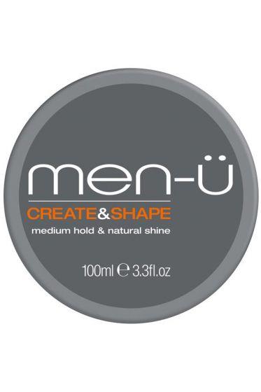 Men-Ü Create & Shape 100ml