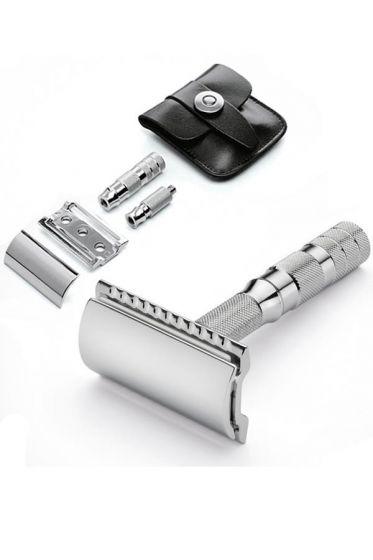 Merkur double edge safety razor reisscheermes 933CL