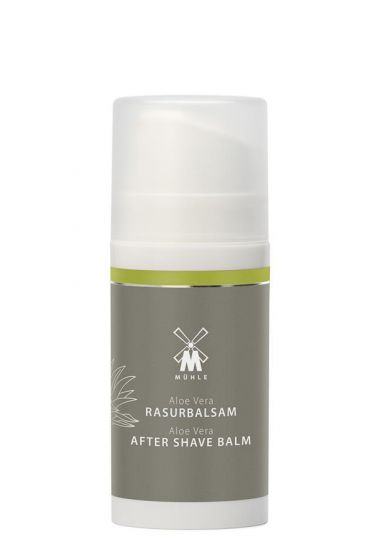 Muhle after shave balm Aloe Vera 100ml
