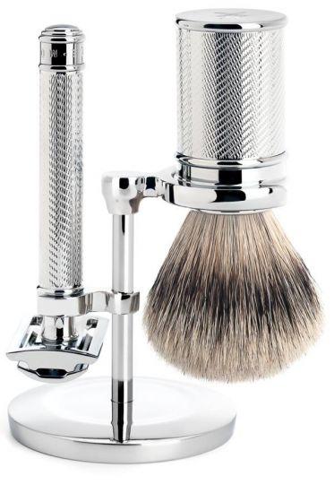 Muhle scheerset Traditional S091M89SR - Dashaar - Safety razor