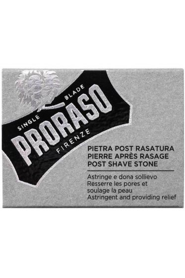 Proraso Single Blade aluinblok 100gr