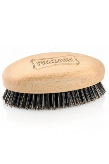 Proraso baardverzorging baardborstel