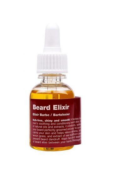 Recipe for Men baardolie Beard Elixer 25ml