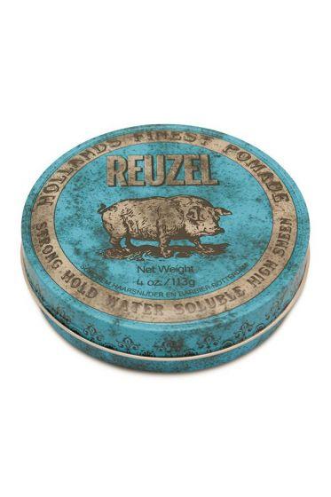 Reuzel Blue Heavy Hold Pomade 113gr