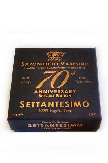 Saponificio Varesino badzeep 70th Anniversary Special Edition 150gr