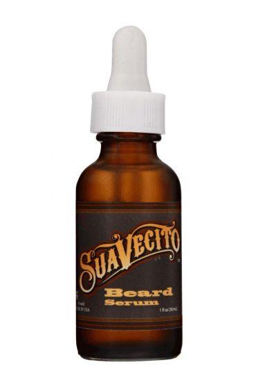 Suavecito baardolie Beard Serum 30ml