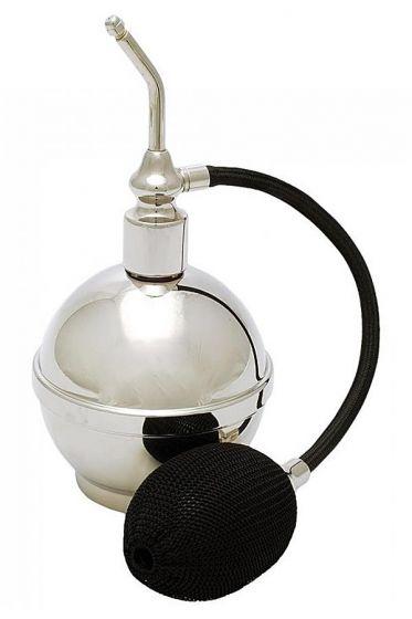 Taylor of Old Bond Str. luxe parfumverstuiver chroom