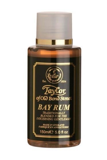 Taylor of Old Bond Str. Bay Rum 150ml