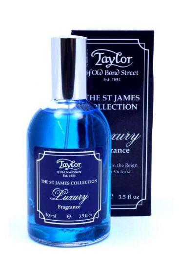 Taylor of Old Bond Str. Eau de Toilette St James Collection 100ml