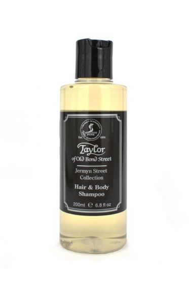 Taylor of Old Bond Str. haar&body shampoo Jermyn Street 200ml