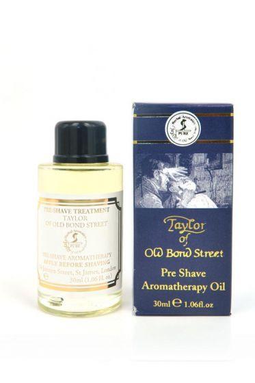 Taylor of Old Bond Str. pre shave olie 30ml