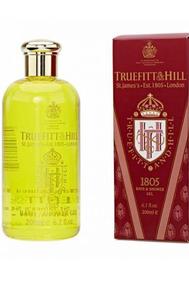 Truefitt & Hill 1805 douchegel 200ml