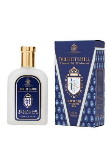Truefitt & Hill Trafalgar after shave balm 100ml